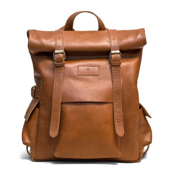 Image for Dameron Roll-top Backpack